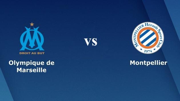 Soi kèo nhà cái tỉ số Montpellier vs Olympique Marseille 14/03/2020 - VĐQG Pháp [Ligue 1]