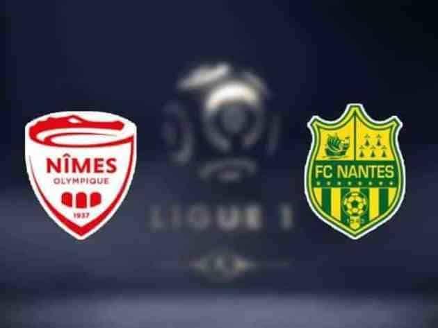 Soi kèo nhà cái tỉ số Nantes vs Nimes, 15/03/2020 – VĐQG Pháp [Ligue 1]