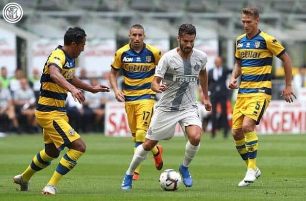 Soi kèo nhà cái tỉ số Parma vs Inter Milan 23/03/2020- VĐQG Ý [Serie A]