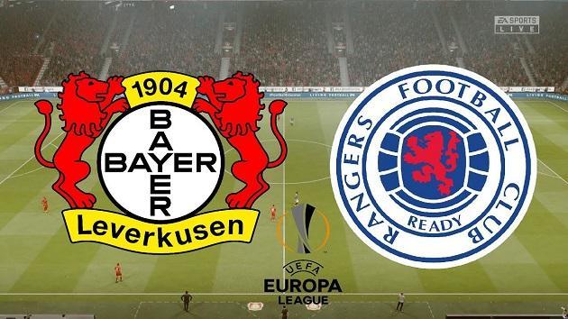 Soi kèo nhà cái tỉ số Rangers vs Bayer Leverkusen, 13/03/2020 - Cúp C2 Châu Âu