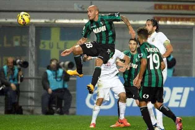 Soi kèo nhà cái tỉ số Sassuolo vs Hellas Verona 22/03/2020 - VĐQG Ý [Serie A]