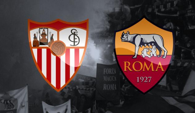 Soi kèo nhà cái tỉ số Sevilla vs Roma, 13/03/2020 - Cúp C2 Châu Âu