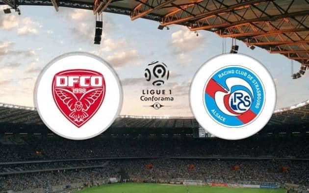 Soi kèo nhà cái tỉ số Strasbourg vs Dijon 15/03/2020 - VĐQG Pháp [Ligue 1]