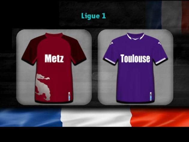 Soi kèo nhà cái tỉ số Toulouse vs Metz, 15/03/2020 – VĐQG Pháp [Ligue 1]