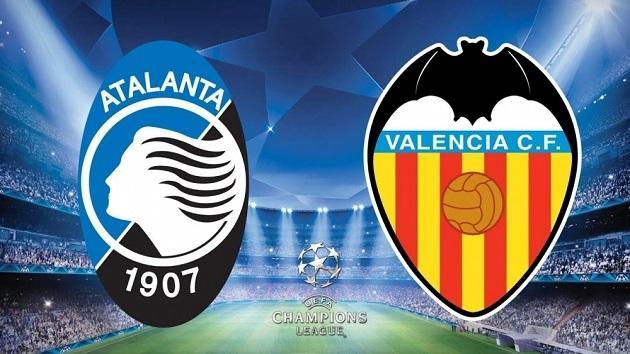 Soi kèo nhà cái tỉ số Valencia vs Atalanta, 11/03/2020 - Cúp C1 Châu Âu