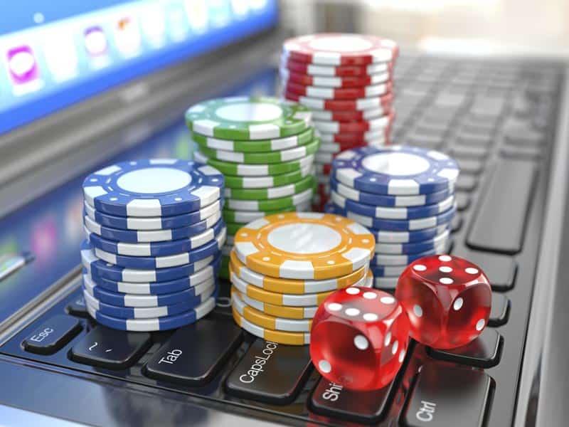 Tìm hiểu về cá cược thể thao trực tuyến