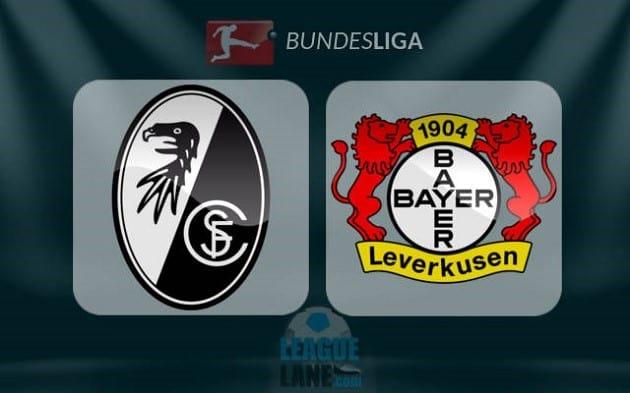 Soi kèo nhà cái tỉ số Freiburg vs Bayer Leverkusen, 30/5/2020 - Giải VĐQG Đức