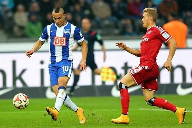 Soi kèo nhà cái tỉ số Hertha BSC vs Augsburg, 30/5/2020 - Giải VĐQG Đức