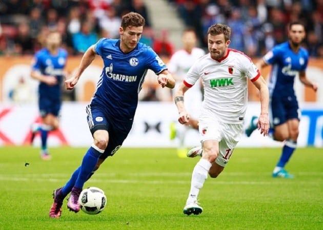 Soi kèo nhà cái tỉ số Schalke 04 vs Augsburg, 24/5/2020 - Giải VĐQG Đức