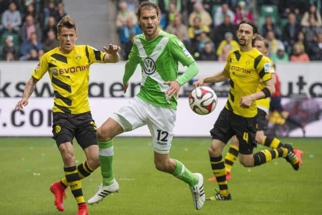 Soi kèo nhà cái tỉ số Wolfsburg vs Borussia Dortmund, 23/5/2020 - Giải VĐQG Đức