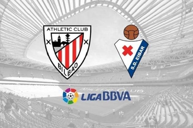 Soi kèo nhà cái tỉ số Eibar vs Athletic Club, 18/6/2020 - VĐQG Tây Ban Nha