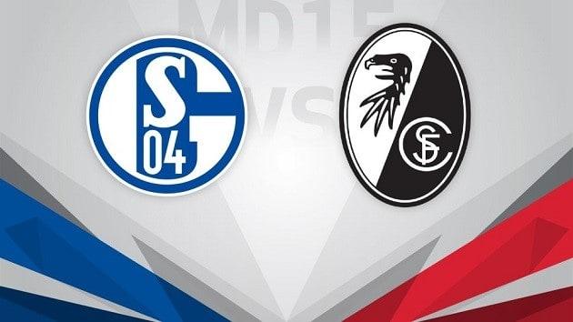 Soi kèo nhà cái tỉ số Freiburg vs Schalke 04, 27/6/2020 - Giải VĐQG Đức