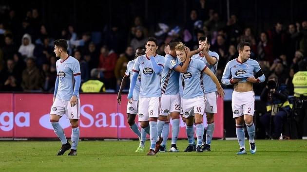 Soi kèo nhà cái tỉ số Mallorca vs Celta Vigo, 01/7/2020 - VĐQG Tây Ban Nha