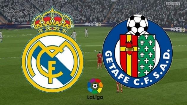 Soi kèo nhà cái tỉ số Real Madrid vs Getafe, 01/7/2020 - VĐQG Tây Ban Nha