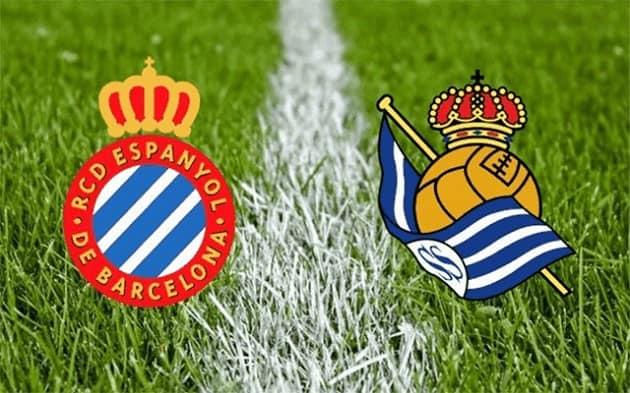Soi kèo nhà cái tỉ số Real Sociedad vs Espanyol, 01/7/2020 - VĐQG Tây Ban Nha