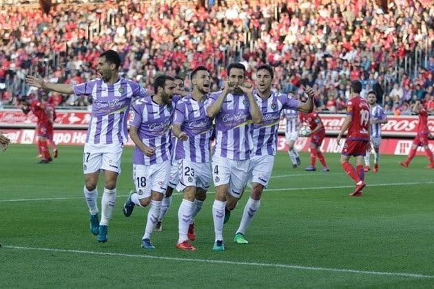 Soi kèo nhà cái tỉ số Real Valladolid vs Celta Vigo, 18/6/2020 - VĐQG Tây Ban Nha