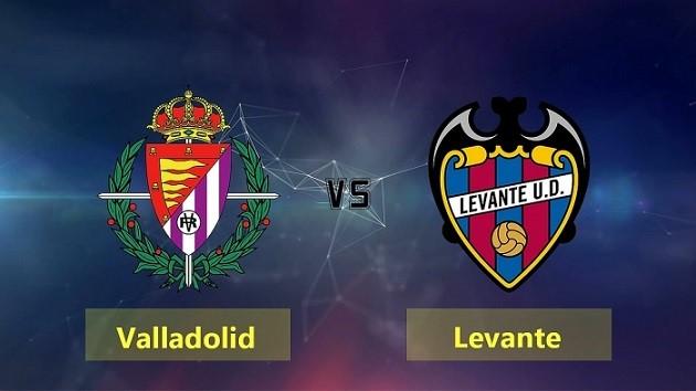 Soi kèo nhà cái tỉ số Real Valladolid vs Levante, 01/7/2020 - VĐQG Tây Ban Nha