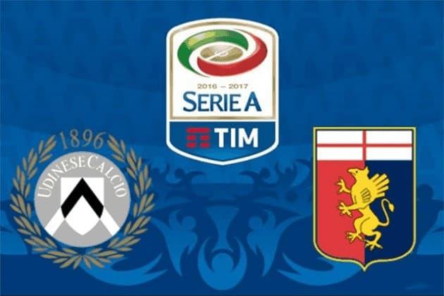 Soi kèo nhà cái tỉ số Udinese vs Genoa, 06/7/2020 - VĐQG Ý [Serie A]