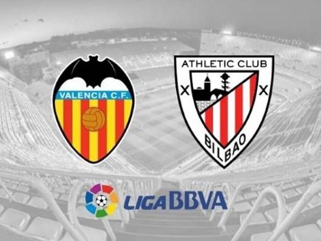 Soi kèo nhà cái tỉ số Valencia vs Athletic Club, 01/7/2020 - VĐQG Tây Ban Nha