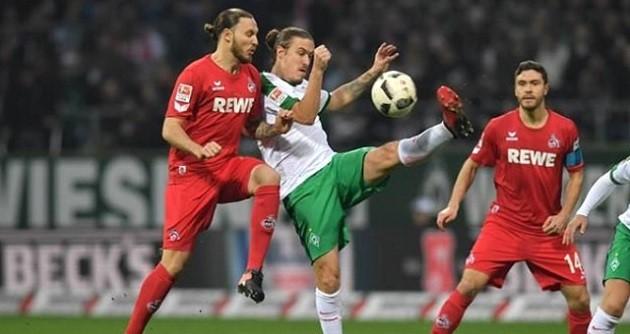 Soi kèo nhà cái tỉ số Werder Bremen vs Cologne, 27/6/2020 - Giải VĐQG Đức