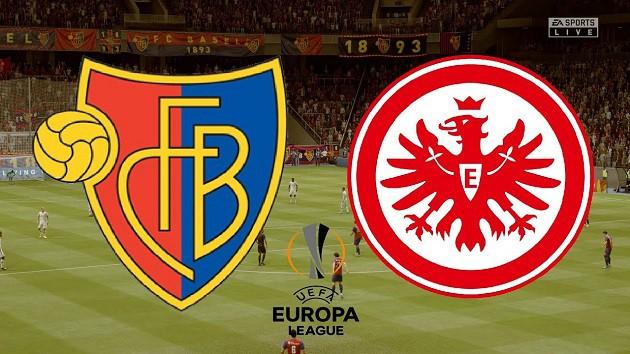 Soi kèo nhà cái tỉ số Basel vs Eintracht Frankfurt, 7/08/2020 - Cúp C2 Châu Âu