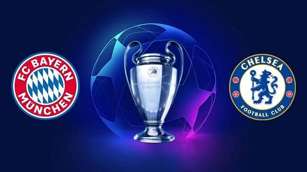 Soi kèo nhà cái tỉ số Bayern Munich vs Chelsea, 9/08/2020 - Cúp C1 Châu Âu