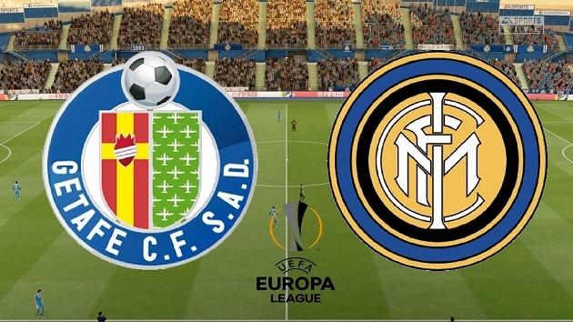 Soi kèo nhà cái tỉ số Getafe vs Inter Milan, 6/08/2020 - Cúp C2 Châu Âu