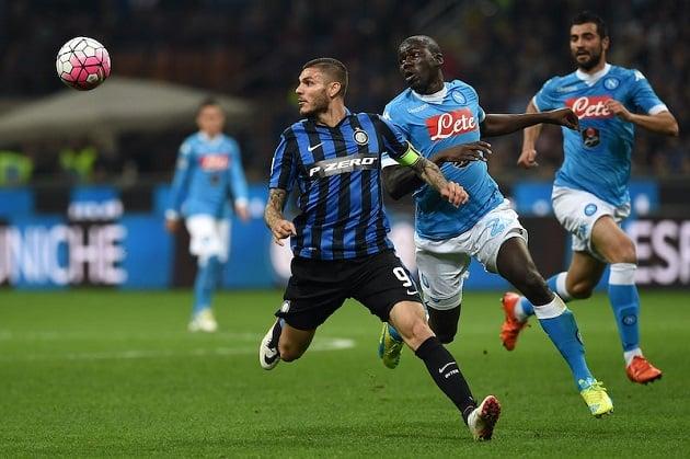 Soi kèo nhà cái tỉ số Inter Milan vs Napoli, 29/7/2020 - VĐQG Ý [Serie A]