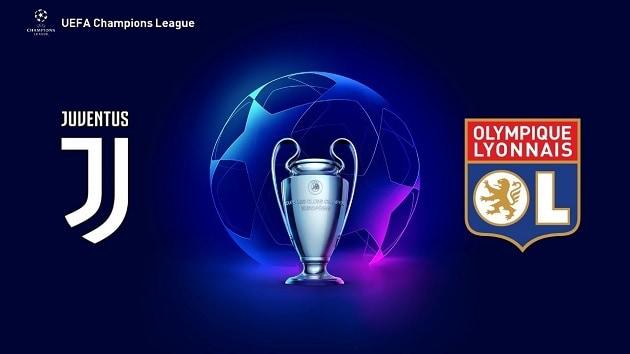 Soi kèo nhà cái tỉ số Juventus vs Olympique Lyonnais, 8/08/2020 - Cúp C1 Châu Âu