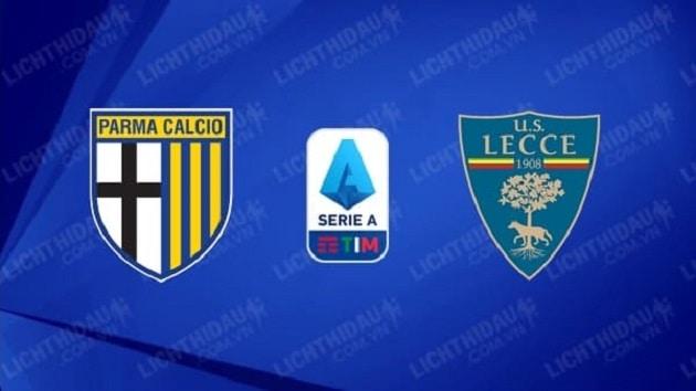 Soi kèo nhà cái tỉ số Lecce vs Parma, 02/8/2020 - VĐQG Ý [Serie A]