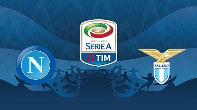 Soi kèo nhà cái tỉ số Napoli vs Lazio, 02/8/2020 - VĐQG Ý [Serie A]