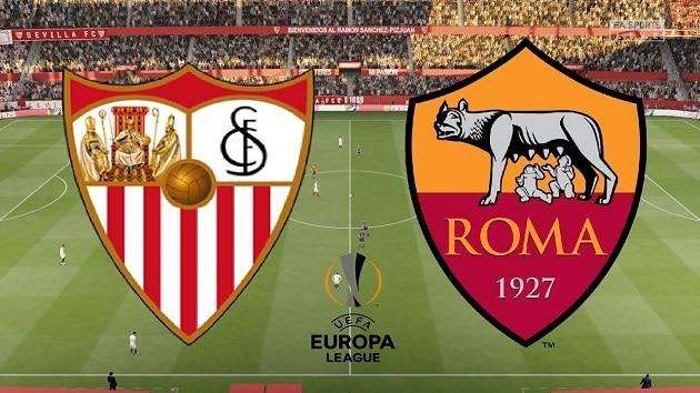 Soi kèo nhà cái tỉ số Roma vs Sevilla, 6/08/2020 - Cúp C2 Châu Âu