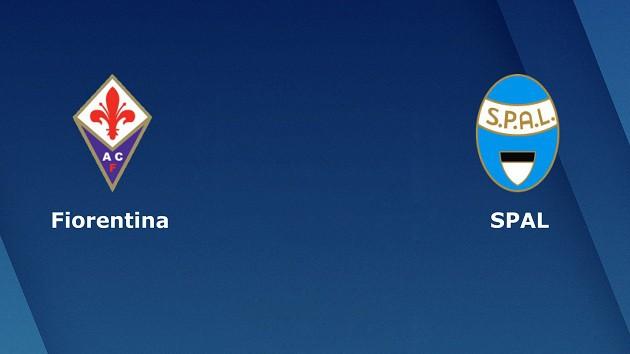Soi kèo nhà cái tỉ số SPAL vs Fiorentina, 02/8/2020 - VĐQG Ý [Serie A]