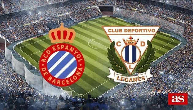 Soi kèo nhà cái tỉ số Espanyol vs Leganes, 05/7/2020 - VĐQG Tây Ban Nha
