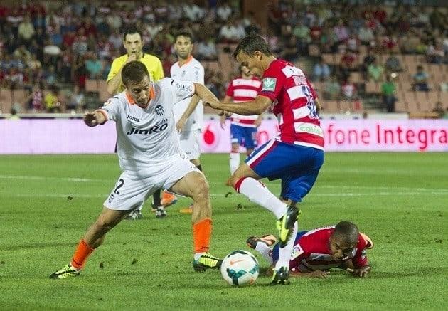 Soi kèo nhà cái tỉ số Granada vs Valencia, 05/7/2020 - VĐQG Tây Ban Nha
