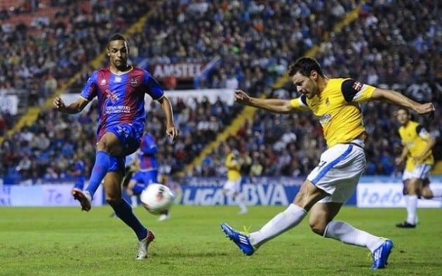 Soi kèo nhà cái tỉ số Levante vs Real Sociedad, 05/7/2020 - VĐQG Tây Ban Nha