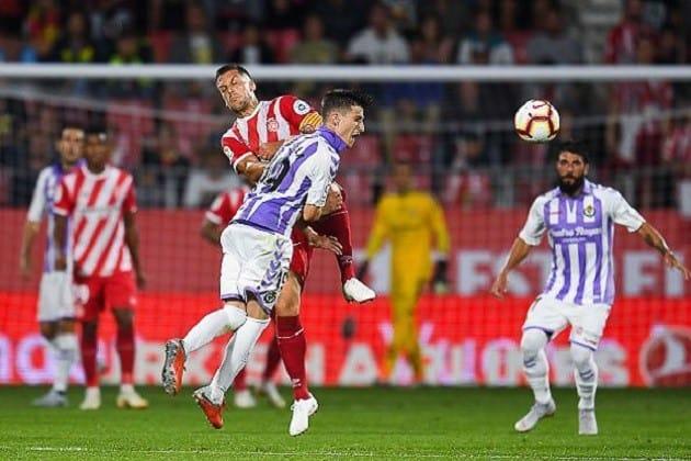 Soi kèo nhà cái tỉ số Real Valladolid vs Deportivo Alavés, 05/7/2020 - VĐQG Tây Ban Nha