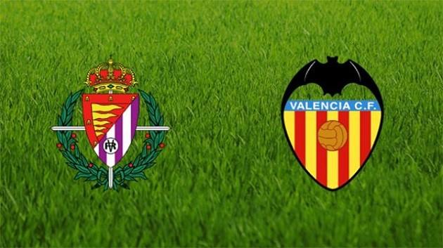 Soi kèo nhà cái tỉ số Valencia vs Real Valladolid, 08/7/2020 - VĐQG Tây Ban Nha
