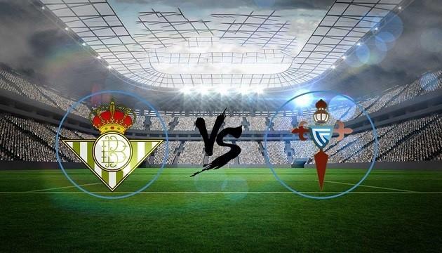 Soi kèo nhà cái tỉ số Vigo vs Real Betis, 05/7/2020 - VĐQG Tây Ban Nha