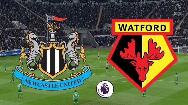 Soi kèo nhà cái tỉ số Watford vs Newcastle United, 11/7/2020 - Ngoại Hạng Anh