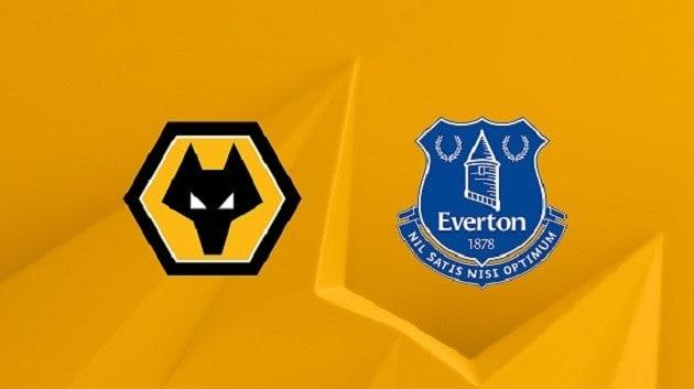 Soi kèo nhà cái tỉ số Wolverhampton vs Everton, 11/7/2020 - Ngoại Hạng Anh