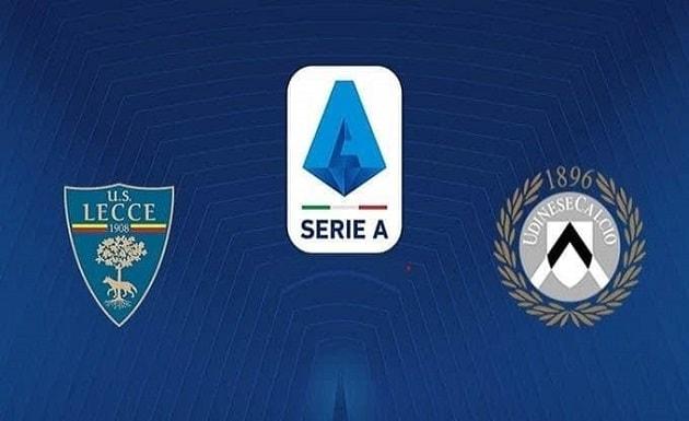 Soi kèo nhà cái tỉ số Udinese vs Lecce, 29/7/2020 - VĐQG Ý [Serie A]