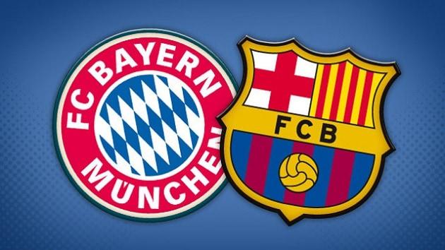 Soi kèo nhà cái tỉ số Barcelona vs Bayern Munich, 15/08/2020 - Cúp C1 Châu Âu