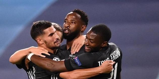 Soi kèo nhà cái tỉ số Lyon vs Bayern Munich, 20/08/2020 - Cúp C1 Châu Âu