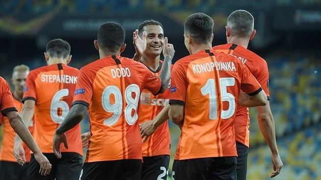 Soi kèo nhà cái tỉ số Shakhtar Donetsk vs Basel, 12/08/2020 - Cúp C2 Châu Âu