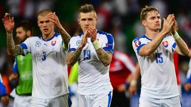 Soi kèo nhà cái tỉ số Slovakia vs Cộng hòa Séc, 05/09/2020 - Nations League
