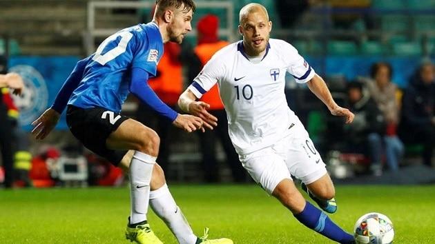 Soi kèo nhà cái tỉ số Slovenia vs Hy Lạp, 04/09/2020 - Nations League