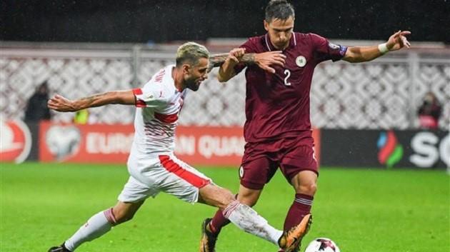 Soi kèo nhà cái tỉ số Latvia vs Andorra, 04/09/2020 - Nations League
