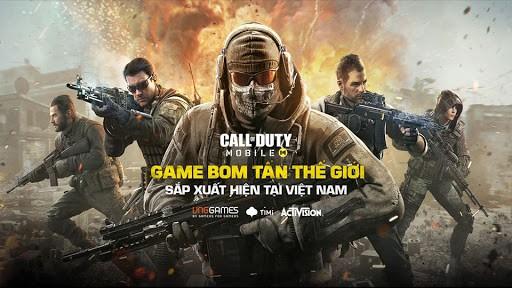 Mẹo hay cho người chơi Call of Duty Mobile