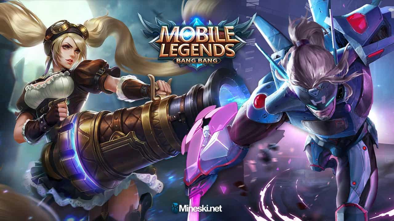 Mẹo leo rank cho người chơi Mobile Legends: Bang Bang
